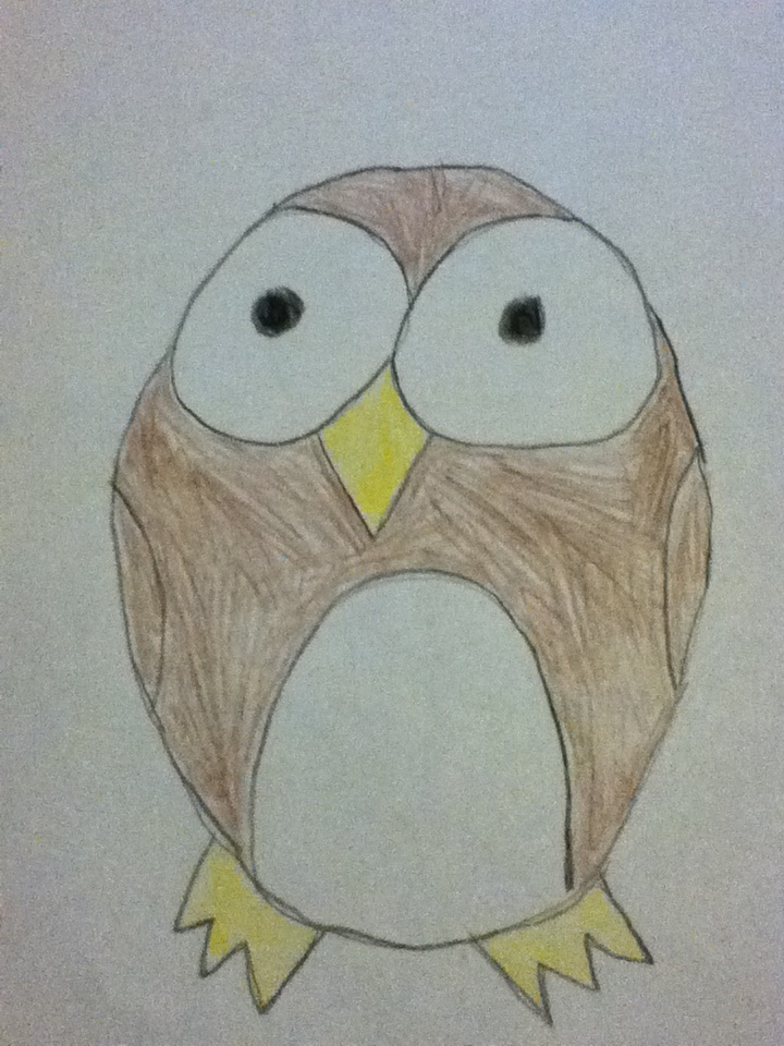 OWL Reader Art of the Week