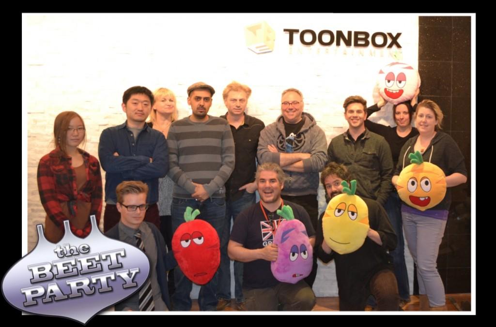 toonbox team