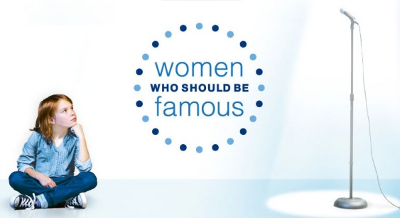 dove women who should be famous