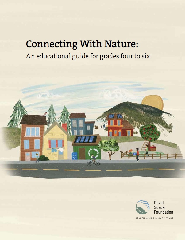 reconnecting with the earth essay by david suzuki Harvard referencing essay within a book reconnecting with the earth essay by david suzuki he is a good man and an intelligent person who was hurt.