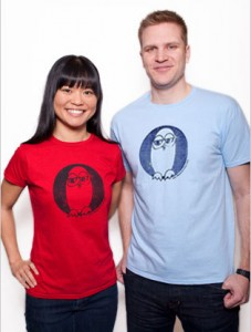 Shirts are available at our Owl Store
