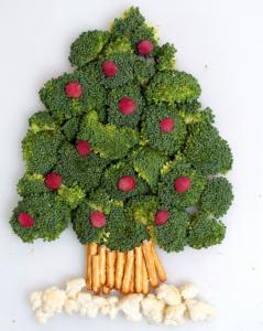 veggie tree