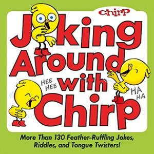 JokingAroundWithChirp_bg