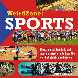 WeirdZone: Sports