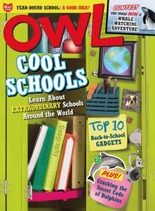 OWL September