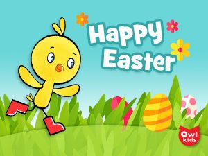 Chirp Easter_2