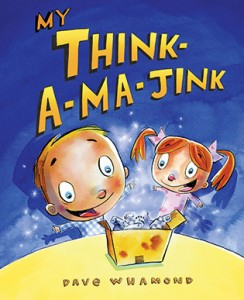 owlkids books, my think a ma jink, book news, video