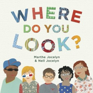 Book review, chirp, where do you look