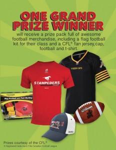 CFL contest