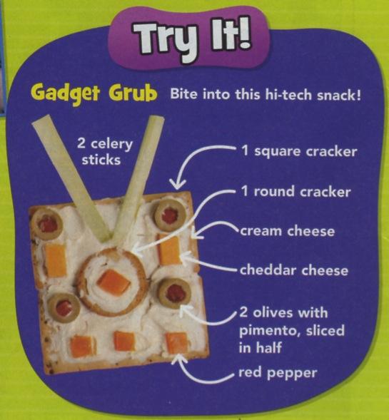 gadget grub