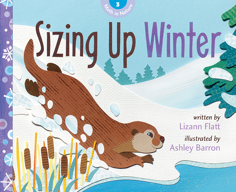 Sizing Up Winter by Lizann Flatt