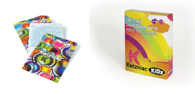 OWL Magazine: kwizniac kids game