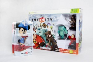 Disney Infinity prize pack