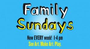 chickaDEE Magazine AGO Family Sundays