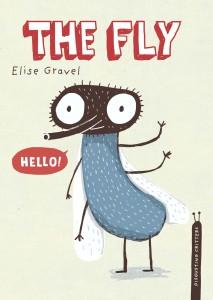 chickadee magazine The Fly