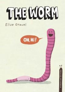 chickadee magazine The Worm
