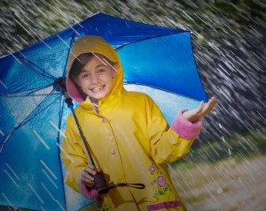 Chirp Magazine Rainy Day Activities