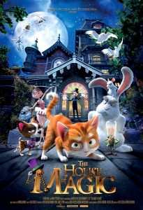 Movie Review The House of Magic