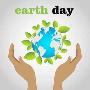 chickaDEE Magazine Happy Earth Day!
