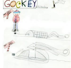 Rules for gockey
