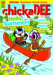 chickaDEE summer digest