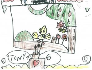RAOTW Tonya