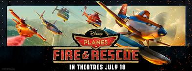Planes 2 Disney