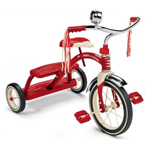 Chirp Magazine Radio Flyer Contest