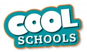 OWL Magazine's Cool School logo