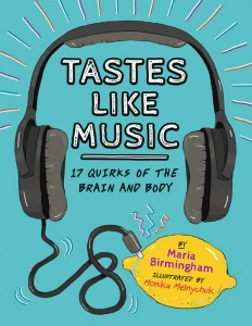 Tastes Like Music book cover