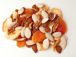 Pumpkin Seed Munchie Mix