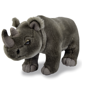 WWF White Rhino adoption kit