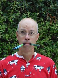 Troy Wilson author