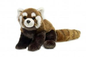 WWF Red Panda