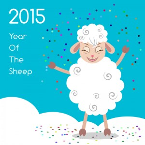 http://www.dreamstime.com/stock-images-year-sheep-vector-illustration-image47775574