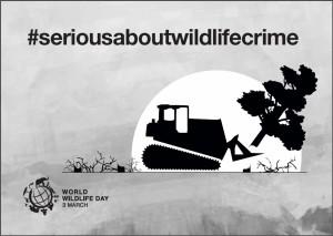 World Wildlife Day, Forest