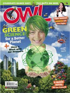 April OWL