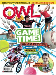 June OWL