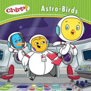 Chirp Magazine New Chirp Books!