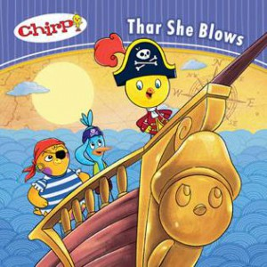 Chirp Magazine: New Chirp Books!