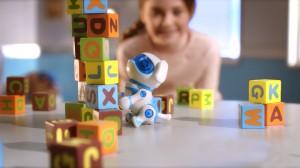 chickaDEE Magazine chickaDEE's Robotic Pets Contest
