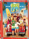 teen beach 2 DVD contestOWLmagazine