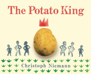 chickaDEE Magazine: Book Review and Giveaway The Potato King