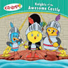 Chirp3_KnightsOfTheAwesomeCastle_cover_SM