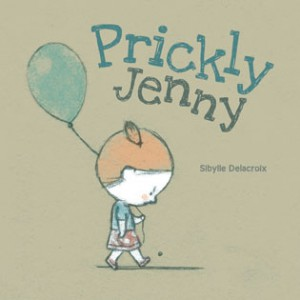 Chirp Magazine Book Review: Prickly Jenny