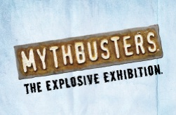 Ontario Science Centre MythBusters
