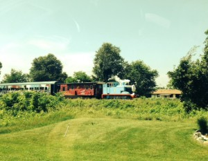 Day out with thomas the train Chirp Magazine