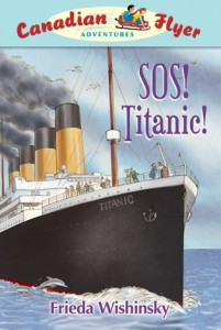 SOS! Titanic