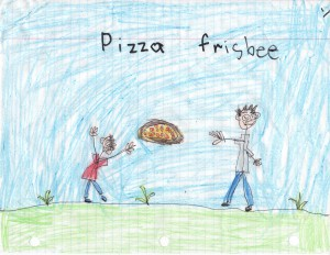 Sport Contest_Pizza-frisbee
