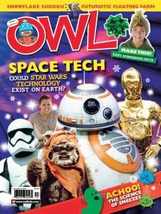 OWL December 2015